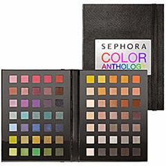 SEPHORA COLLECTION Color Anthology Eye Shadow Palette