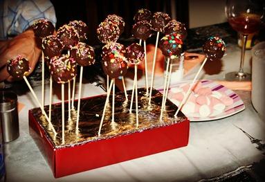 Cakepops - Mimamaysucocina.com