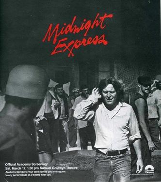 MIDNIGHT EXPRESS8215