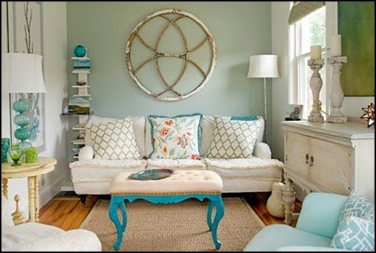 house of turquoise cute living room (400x268)