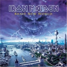 2000 - Brave New World - Iron Maiden