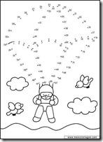 000 - paracaidas- blogcolorear.com