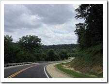 Biking the new Wyatville Loop