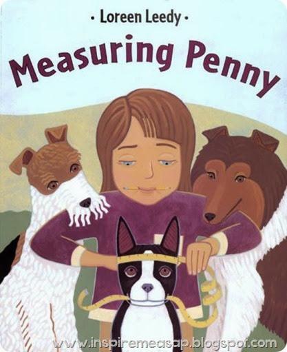 Measuring_Penny - measurement unit