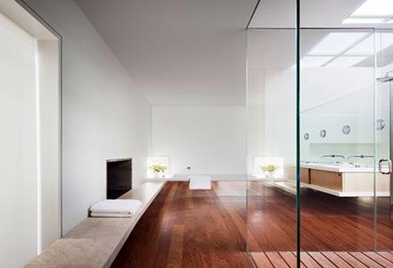 baños-de-diseño-puertas-correderas-de-cristal