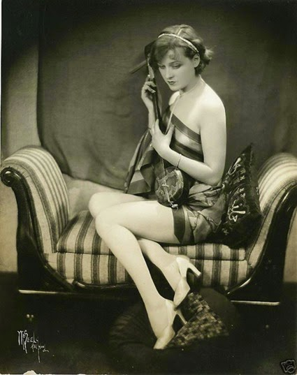 Dorothy Revier 005