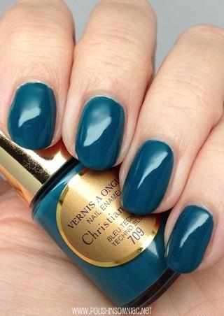 Dior Techno Blue