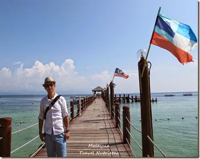 沙巴亞庇馬努干島 Manukan (44)