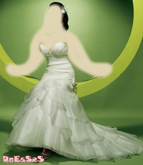 فساتين زفاف !!!!!!!!!!1
