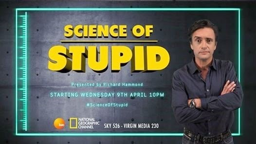 Sinence of Stupid