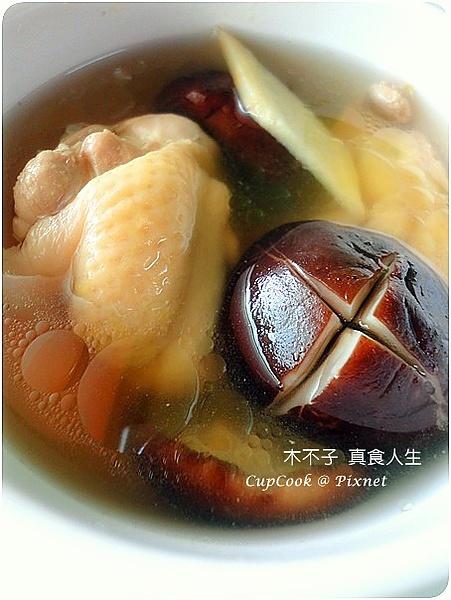 香菇雞湯 DSC00364.JPG