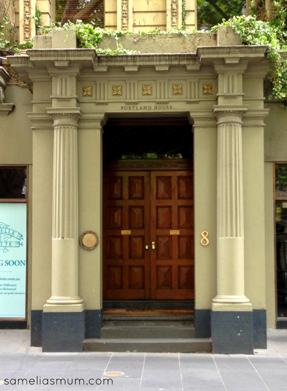Melbourne Building