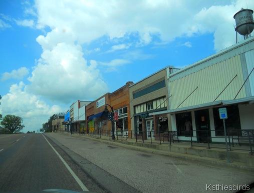 7. Omaha TX-kab