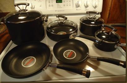New pans 1