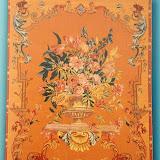Gobelin 7964, Bouquet XVIII, 150x110cm