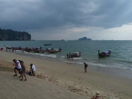 Plaja Thailanda: Plaja Ao Nang