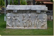 Aphrodisias Sarcophagus 10
