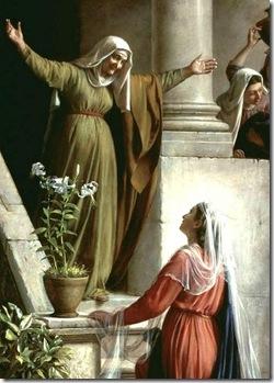 Visitacao de Nossa Senhora