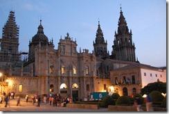 Oporrak 2011, Galicia - Santiago de Compostela  129