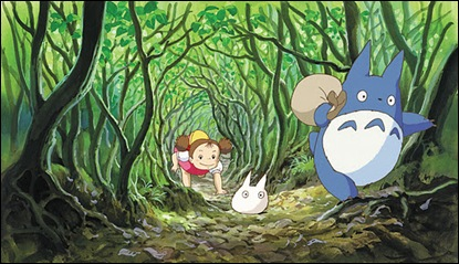 My Neighbour Totoro - 5