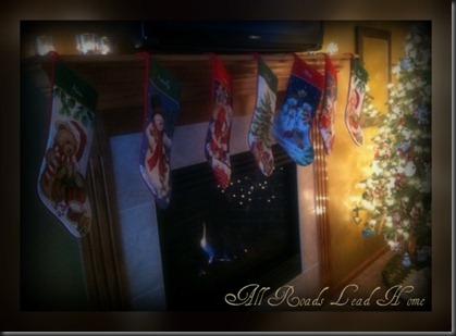stockings 2011 ARLH