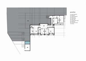 plano-Casa-minimalista-Fidar-de-Raed-Abillama-Architects