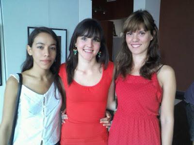 les tripletts chacabuco tres arroyos y la plata recital teatro italiano