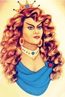 rainha saba