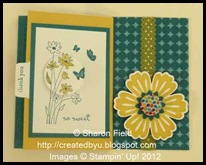 7._Please visit my online stampin up store to have supplies delivered to your door!