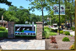 Cape May Zoo 160