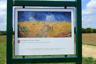 Les Impressionnistes: Auvers sur Oise et Giverny