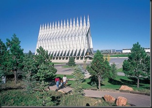 The Air Force Academy