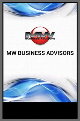 MW BUSINESS ADVISORS PROFILE