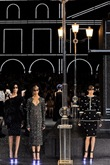Fall 11 Couture - Chanel 4