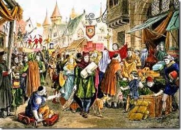 sociedade medieval