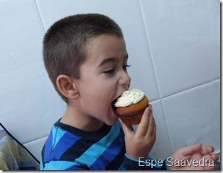 cupcake espe saavedra