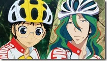 Yowamusi Pedal - OVA -22