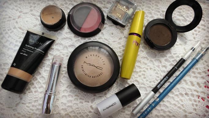 produtos usados