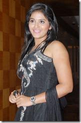 anjali photos at balupu trailer launch