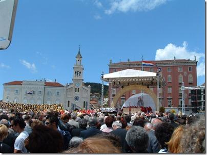 Croatia Online - Split Festival