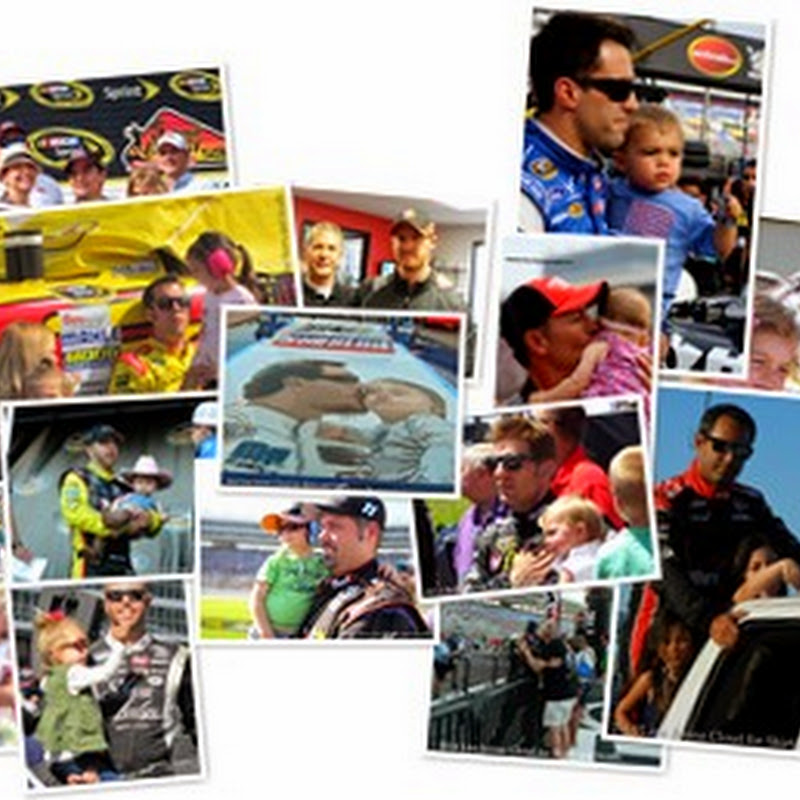 A Celebration of NASCAR Dads