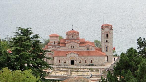 Mosteiro de São Clemente e Pantaleão