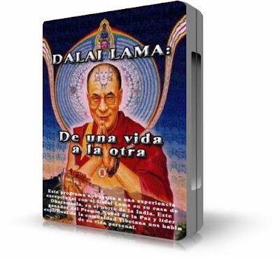 DALAI LAMA, DE UNA VIDA A LA OTRA [ Video DVD ] – Un documental a favor de los derechos humanos y la paz, un mundo más responsable y bondadoso