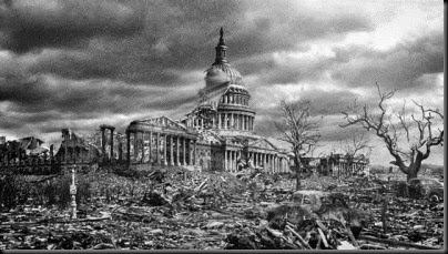 Congressional Rubble