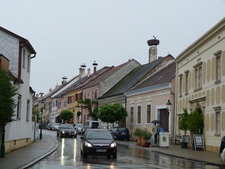 Imagini Austria: Rust, Burgenland