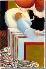 Sigmund Freud, Racconti analitici, Lorenzo Mattotti, Millenni Einaudi 2011