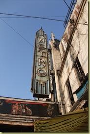 Buildings Art Deco