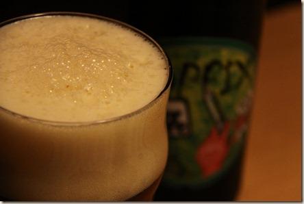 BeerHere Hopfix Foamy