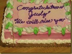 Ret Cake