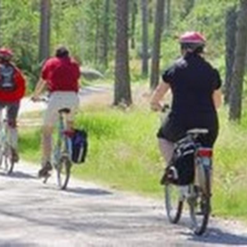 Principais benefícios ao andar de bicicleta